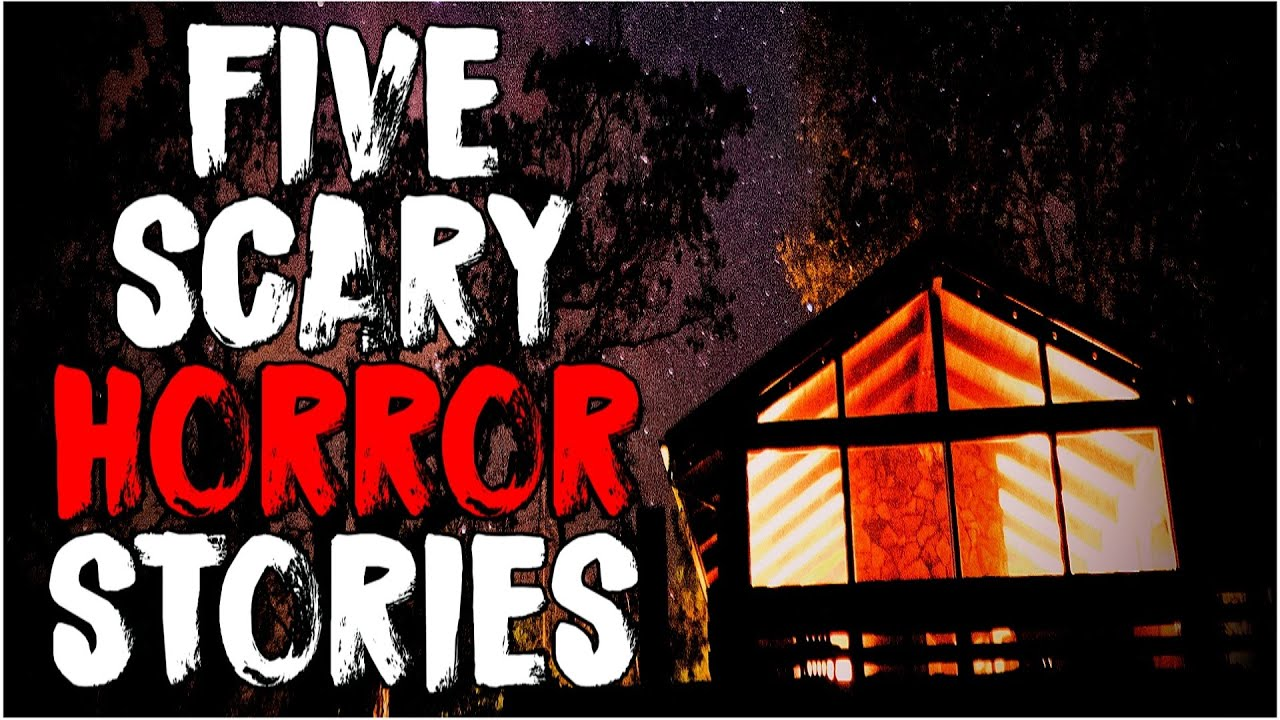 """""""There Are Things In The Woods That Will Never Be Explained"""" 