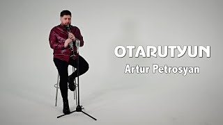 Artur Petrosyan - Otarutyun 2021