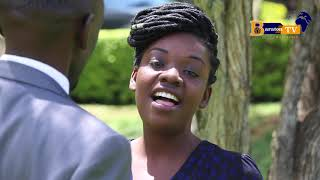 Gambar cover One on One with Lilian Kirui | Baraton TV