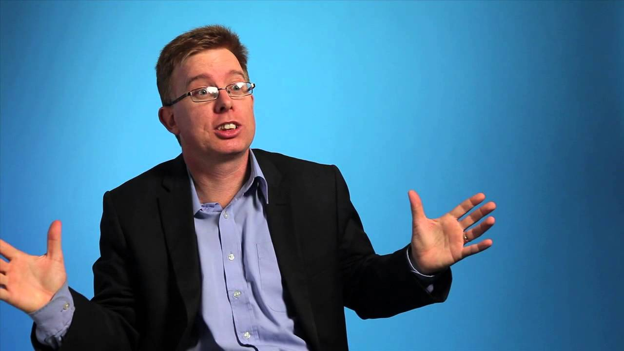 Mike Bird on his Reformed Perspective in Evangelical Theology ...
