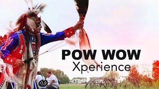 Pow Wow Xperience   Documentary