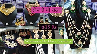 JD creation ! necklace Manufacture and Supplier
