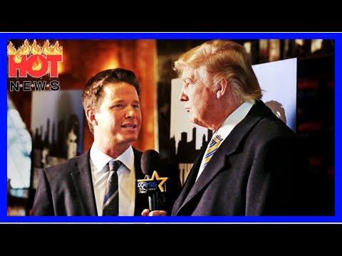 Why Trump's Playboy Playmate sex scandal is just another ho-hum day in his presidency | HOT NEWS