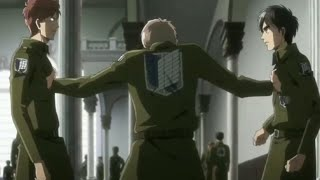 Атака Титанов 3 сезон 22 серия Трейлер