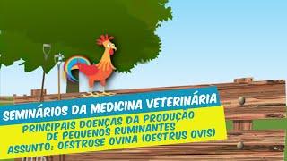 Seminários da Medicina Veterinária (1º semestre/2020) - OESTROSE OVINA (Oestrus ovis)