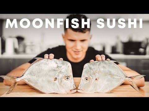 Moonfish Sushi - Nick DiGiovanni