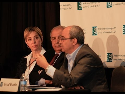 The Arab Spring and Failed Transitions to Democracy  - ACW First Annual Conference