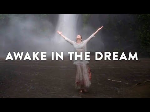 Awake in the Dream with Catharina Roland