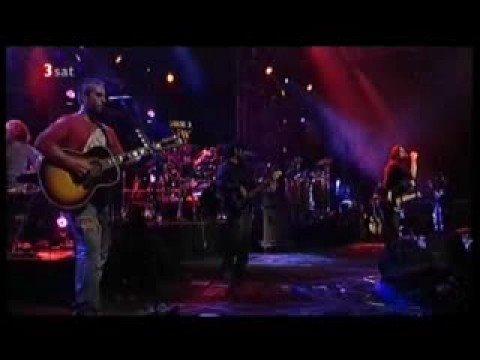 Juanes - Nada Valgo Sin Tu Amor (En Vivo)