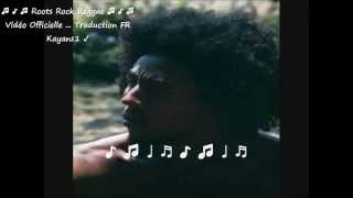 "Bob Marley ""small axe"" traduction FR"