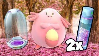 STARDUST EM DOBRO, SUPER INCUBADORA, NOVO EVENTO! -  Pokémon Go