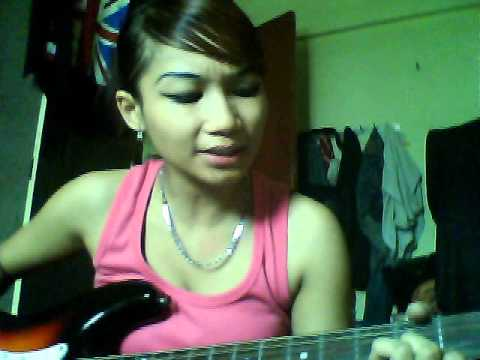 CAHAYA - GIEGIEL COVER BY BABY