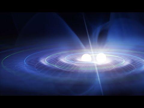 Kütleçekim Dalgaları Nedir?