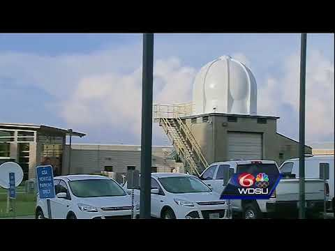 National Weather service talks impacts of Harvey on greater New Orleans area
