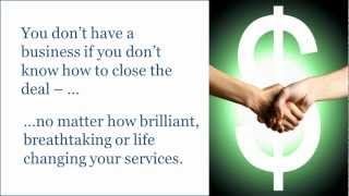 Video How To Close The Deal - Advanced Stuff on Closing the Deal download MP3, 3GP, MP4, WEBM, AVI, FLV Agustus 2017