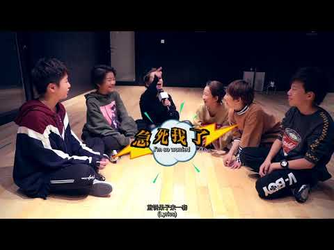【ENG SUB】BOY STORY Daily Theatre: Microphone Challenge