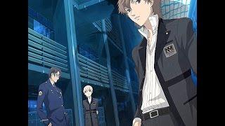 Persona:Trinity Soul episode 1 English Subbed