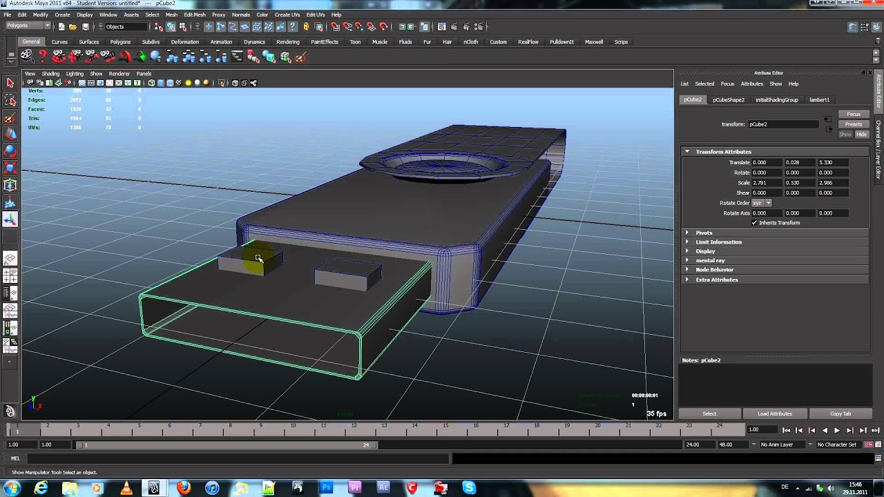 Phone Car Wallpapers Hd Autodesk Maya Modeling Tutorial Full Hd Youtube