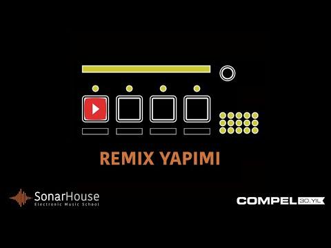 SHL 10 Remix  Yapımı (Ableton Live \u0026 Arturia Soft Synths)