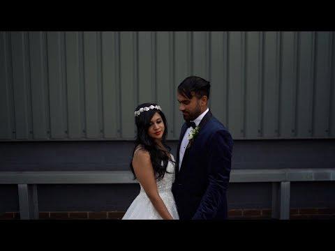 Nirosha & Asanga   Temple Newsam & New Craven Hall Wedding Film   Leeds