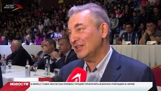 Новости Осетии // 11 октября 2019