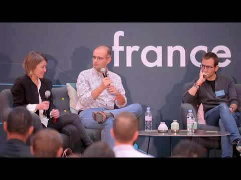 Panel at France is AI 2017: AI hardware: the next big conquest?
