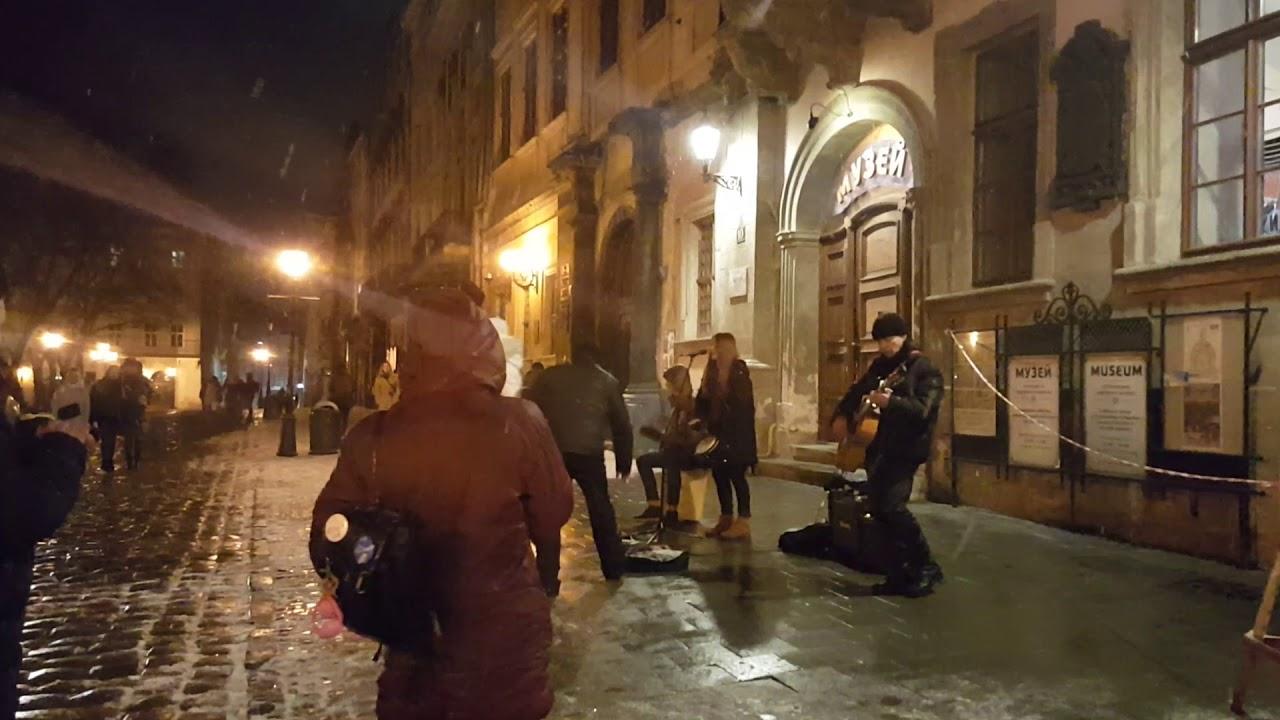 Ukraine Life – Winter's Coming   Road Music