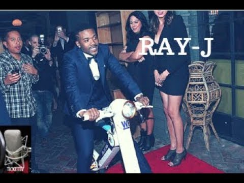 RAY-J SECURES A $31 MILLION DOLLAR DEAL FOR A ELECTRONIC TRANSPORTATION COMPANY!