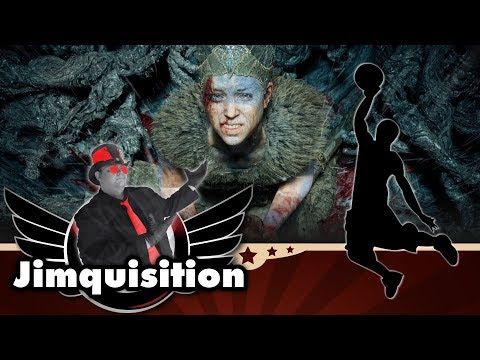Indie AAA (The Jimquisition)
