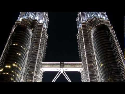 Skyscrapers 2012 - The World's Tallest Buildings ᴴᴰ