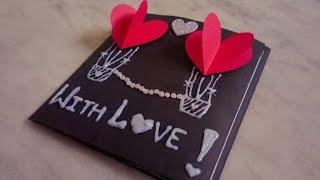 #Cute Photo album #multi folded photo card #birthday greeting card