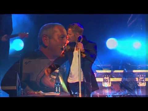 Ronan Keating - When You Say Nothing At All (legendado PT)