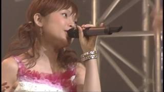 Melon Kinenbi & Natsumi Abe - Skip! - 2005.2.19.