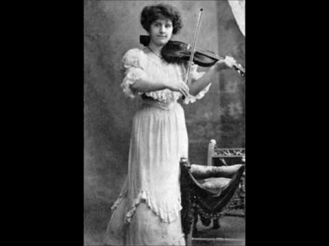 Adila Fachiri - Debussy: Rêverie