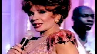 Shirley Bassey - Big Spender  (1997 Live)