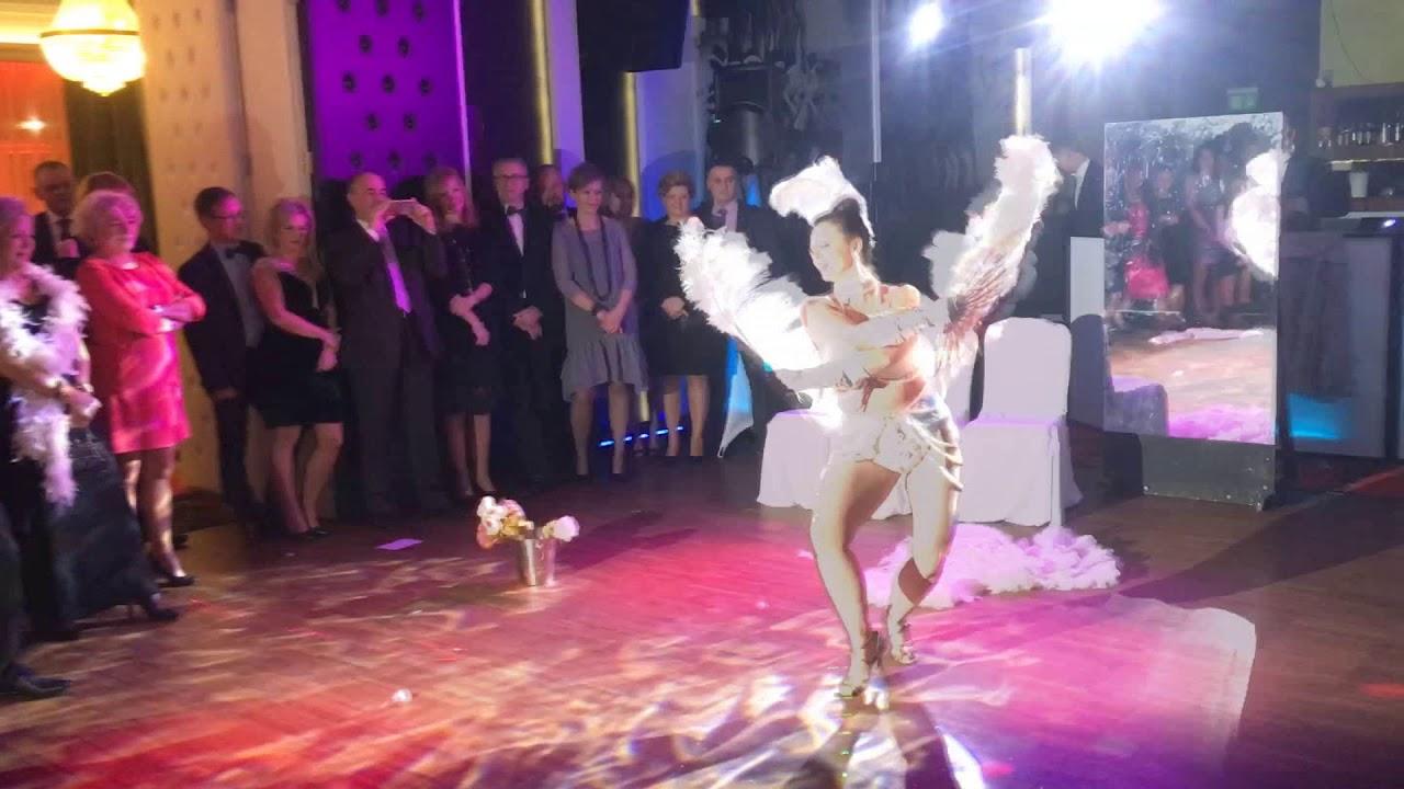 Download Pokaz podczas Sylwestra 2017 - SHOW BURLESQUE DANCE