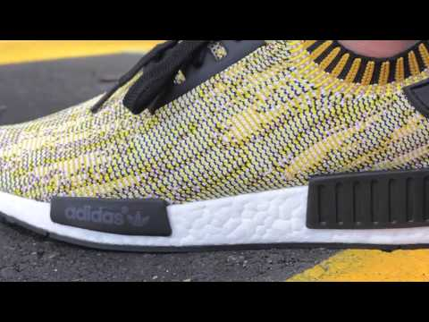 ba425931e6a3 SneakersBR Unboxing  adidas NMD R1 PK