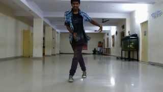 Dhating Naach - Arun Vibrato Choreography