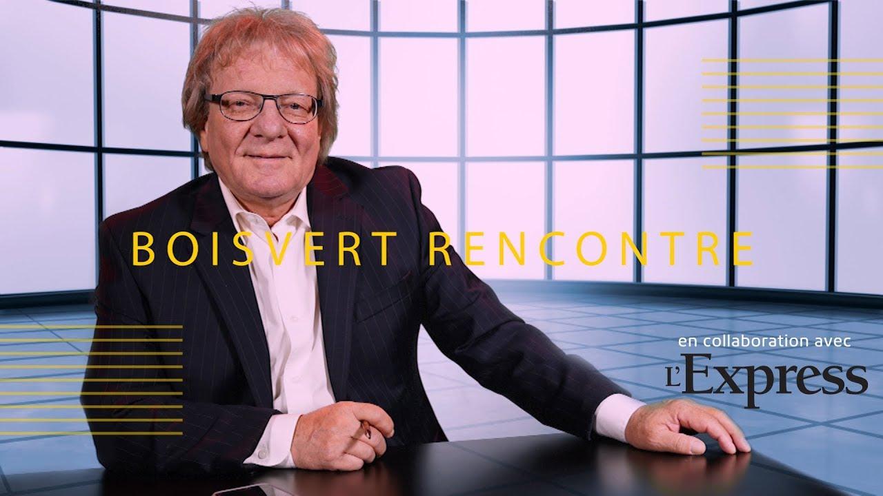 Brigitte Bourdages, directrice générale du Cégep de