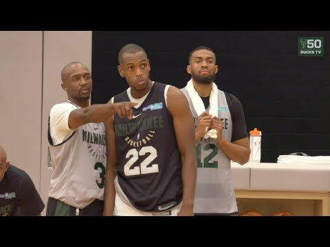 All-Access Training Camp: Jet The Vet