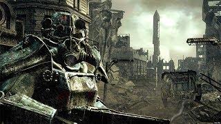 Fallout 3 # Уход из убежища