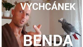 Psychopat vs Benda chce sledovanost!