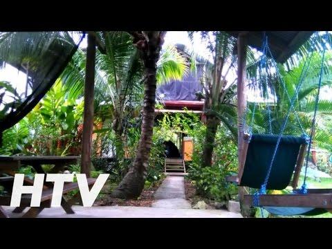 Hostal Camping La Y Griega en Bocas Town, Bocas del Toro