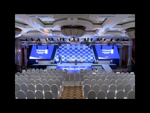 Edelweiss Group Live Stream
