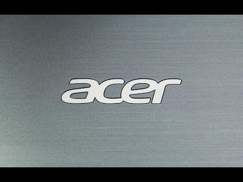 Как отключить функцию F1 - F12 , без нажатия кнопки Fn ( Windows 10 ) в ноутбуках ACER.