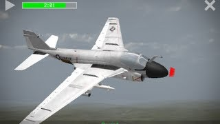 Strike Fighters Attack Gameplay Android & iOS HD