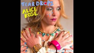 Alice Rose - Teardrops (Gabriel Ananda Glitch Mix)