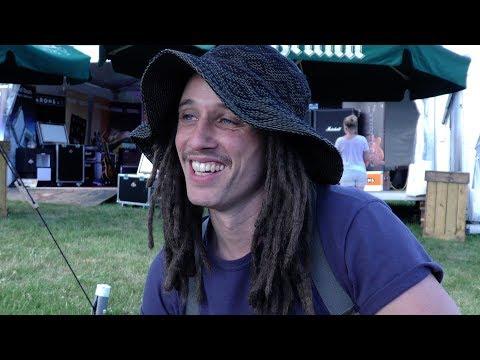 JP Cooper interview