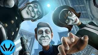 "WE HAPPY FEW SONG - ""Raise A Glass"" 