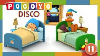 Pocoyo Disco - Pocoyo's Lullaby [Episode 11]